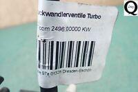 Druckwandler/magnetventil/turbolader 059906627A Audi Audi A6 4B