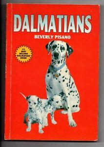 Dalmatians by Beverly Pisano utility  pedigree breeds