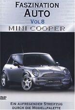 Faszination Auto - Mini Cooper (Ein Aufregender Streifzug durch die Modellpalett