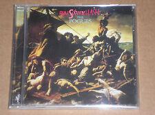 THE POGUES - RUM SODOMY & THE LASH - CD SIGILLATO (SEALED)