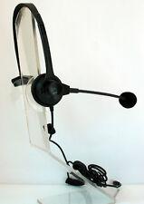 T100 headset for Nortel M7208 M7310 M7324 T7208 T7316E & Hybrex DK1-21 DK2-21