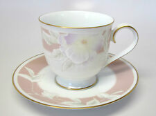 Noritake - Spring Rhapsody - Cup and Saucer Set(s) - #3661