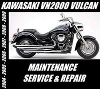 kawasaki klx650r 2002 repair service manual