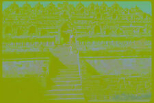 217091 borobodur i principali TEMPIO A4 FOTO STAMPA