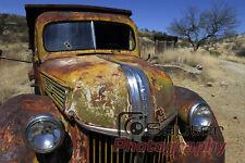 Vintage Ford Truck Original Fine Art Photo!