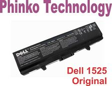 Brand New GENUINE Original Battery For Dell Inspiron 1526 1545 1525 X284G M911G
