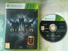 Diablo III: Reaper of Souls Edicion -- Ultimate Evil Para Xbox 360 Juego
