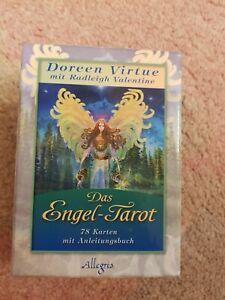 Das Engel-Tarot von Doreen Virtue (2012, Cards)