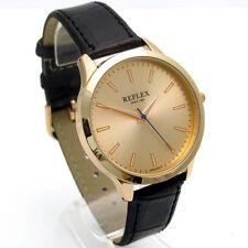 Reflex Classic Gents Mens' Watch Quartz REF0046