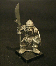 Classic OOP Citadel BC2 Monsters - -- OGRE CHAMPION -- - Oldhammer conversion