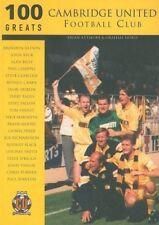 Cambridge United FC (100 Greats), New Books