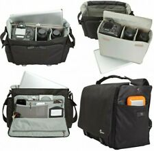 Lowepro Urban Reporter 350 camera dslr video bag for canon nikon sony. Large bag
