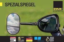 EMUK Wohnwagenspiegel Caravanspiegel BMW 5er F10 F11 bis 07/2013 100061 NEU