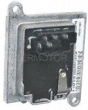 Standard Motor Products RU561 Blower Motor Resistor