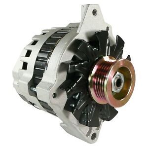 NEW ALTERNATOR HIGH OUTPUT 220 Amp 5.7L 5.7 CHEVY GMC PICKUP BLAZER 87 88