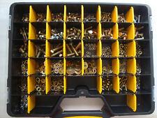 Schraubensortiment Porsche 911 924 944 928 Bolt Assortment Assortiment Vis VW