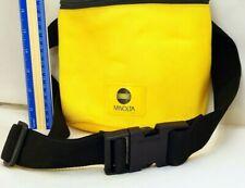 Minolta Camera Case Messenger Bag for Underwater Weathermatic Genuine Original