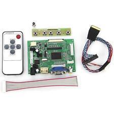 "for LTN160AT06 16.0"" Inch 1366x768 Controller Driver Board(HDMI+VGA+2AV)"