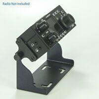 Adjustable Mounting Car Bracket stand holder for XIEGU G90 HF SDR transceiver