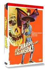 RIDER OF THE SKULLS (Eng Subtitled) DVD