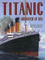 Titanic por Jenkins, Martin