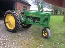 john deere BNH Vintage, Rare Antique Tractor. Investment opportunity, collector