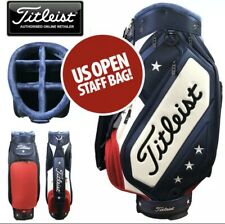 Titliest US Open Limited Edition Staff Tour Bag