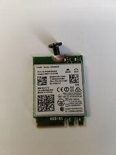 Intel Dual Band Wireless M.2 Card 802.11ac, Wi-Fi+Bluetooth 8260NGW NGFF 867Mbps