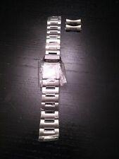 Seiko Watch bracelet 22mm stainless steel