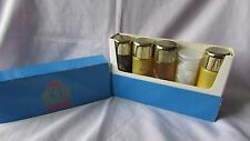 Genuine cunard bath shower set in original box