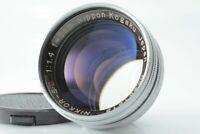 【Exc++++】 Nippon Kogaku Nikkor-S .C 50mm F/1.4 Lens for Nikon S From JAPAN #7269