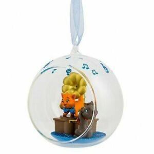 Disney AristoCats Christmas Bauble Christmas Tree Hanging Ornament