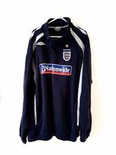 Umbro Memorabilia Football Training Kits (National Teams)