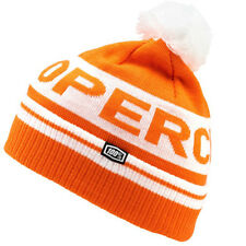 100% universitaire hommes Bonnet Orange Ride 100 Percent MOTOCROSS MX Bobble
