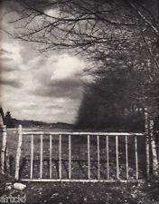 "Laure Albin Guillot - Photogravure in  "" AMG 1937 """