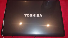 toshiba l500d l500 hood screen rear hull screen rear