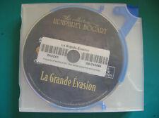 DVD  boitier slim  LA GRANDE EVASION (H.BOGART) (b11)