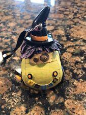 Scare Car Cars Ornament Halloween Disney  Parks NEW 2018