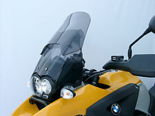 "MRA Varioscreen ""VM"" Varioscreen BMW R 1200 GS / Adventure -12 farblos"
