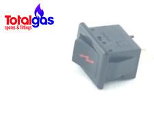 Rinnai 2000 Fan Switch 2 Speed for heater