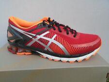Asics gel-Kinsey 6 caballeros t642n-2393 zapatillas para correr 49 UK 13 cortos tiempo libre! nuevo!