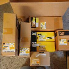 Cat Replacement Parts Lot Filters Light Bezel Elements Etc