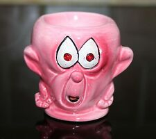 Ceramic/Pottery Characters Collectable Egg Cups