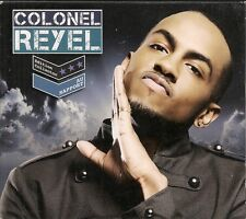 COFFRET COLLECTOR 1 CD + 1 DVD ALBUM 16 TITRES--COLONEL REYEL--AU RAPPORT--2011