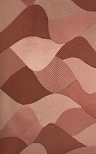 BY THE METRE Vintage SILK Japanese Kimono Fabric