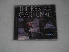 THE BEST OF ART GARFUNKEL : CD : 1998 COLUMBIA