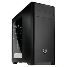 BitFenix Nova Black Midi Tower Gaming Case - USB 3.0