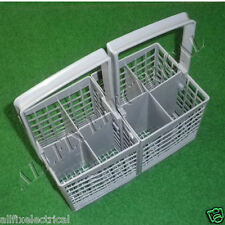 Fisher & Paykel Dw60cew1 Haier Dishwasher Cutlery Basket - Part No. H0120203384