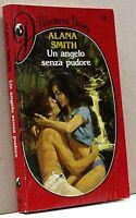 UN ANGELO SENZA PUDORE - A. Smith [Bluemoon Desire 18]