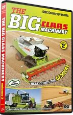 The Big Claas Machinery Vol 2